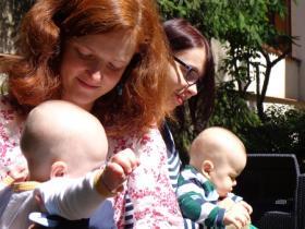 12 - Klub maminek a dětí
