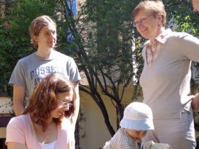 11 - Klub maminek a dětí