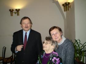 17 - Oslava devadesátin Zdeňky Děrdové