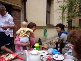 01 - Klub maminek a dětí