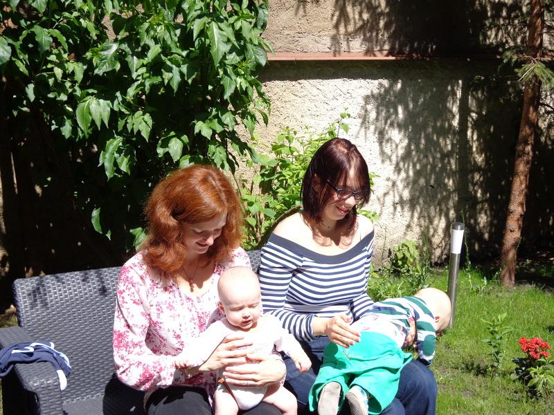 10 - Klub maminek a dětí