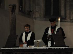 03 - Večerní bohoslužby v říjnu 2011