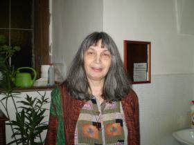 16 - Oslava devadesátin Zdeňky Děrdové