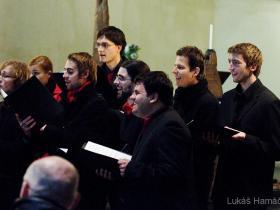 31 - Koncert Subito prosinec