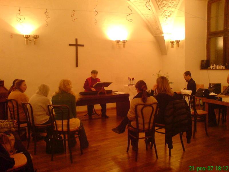 17 - Náš sbor
