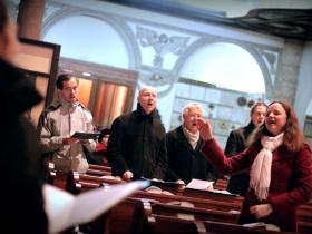10 - Týden za jednotu křesťanů