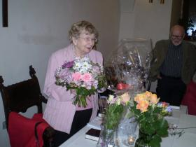 04 - Oslava devadesátin Zdeňky Děrdové